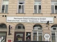 Schlosserei Hermann Salat Schlosserei GmbH