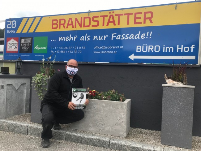 """Brandstätter """"mehr als nur Fassade"""" Gallerie Bild"""