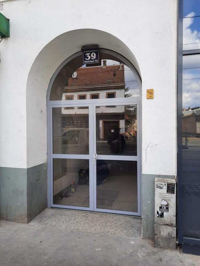 Schlosserei Hermann Salat Schlosserei GmbH Gallerie Bild
