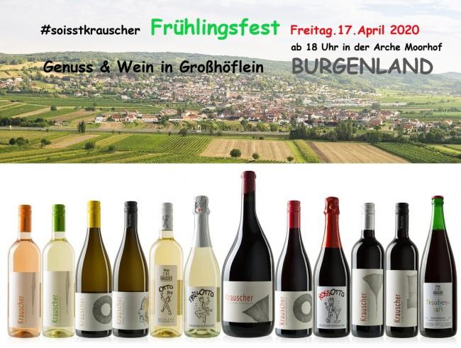 Weingut EHE Krauscher Gallerie Bild