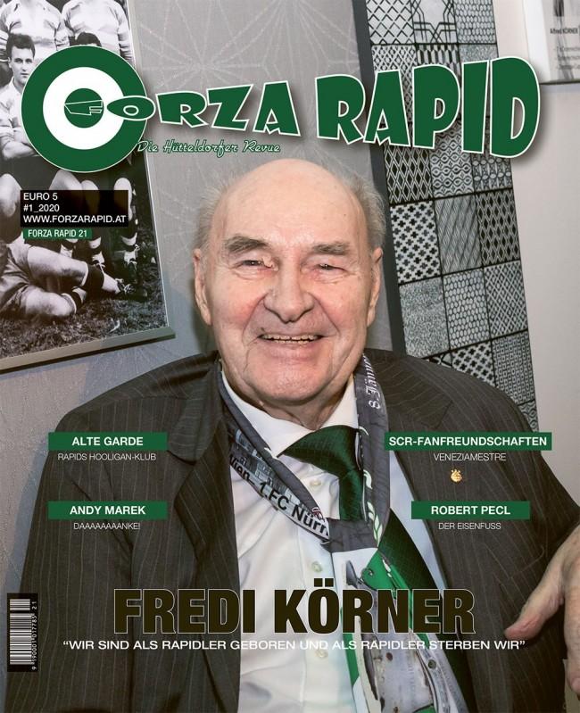Verein Forza Rapid Gallerie Bild